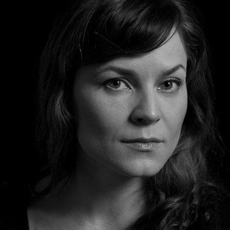 Rebekka Karijord